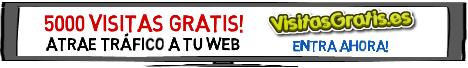 VisitasGratis.es | intercambio manual de visitas gratis