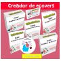 Creador de Ecovers